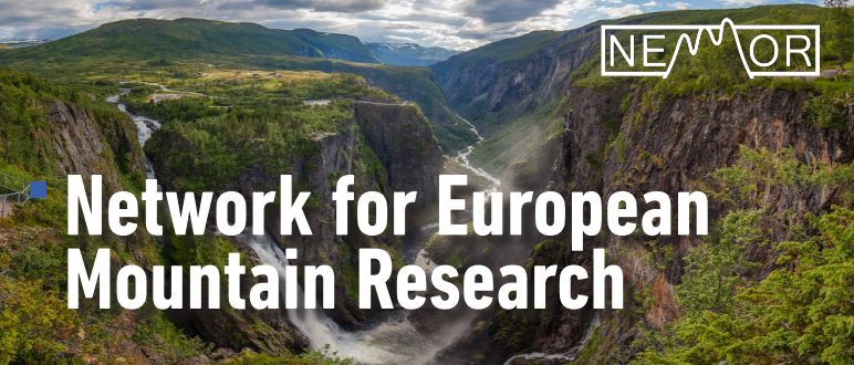 Network for European Mountain Research